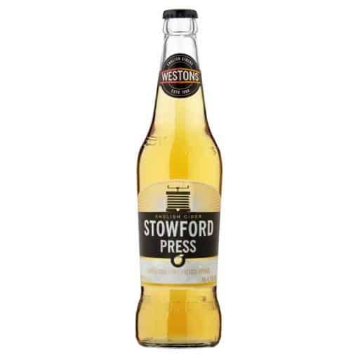 westons stowford press cider